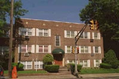 604-B Chestnut St UNIT B, Union Twp., NJ 07083 - MLS#: 3467609