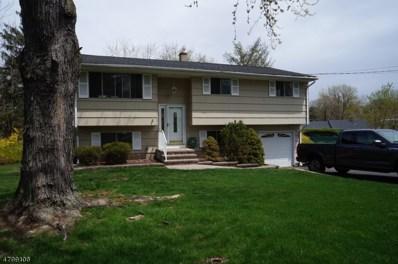 5 Messig Rd, Clinton Town, NJ 08809 - MLS#: 3467699