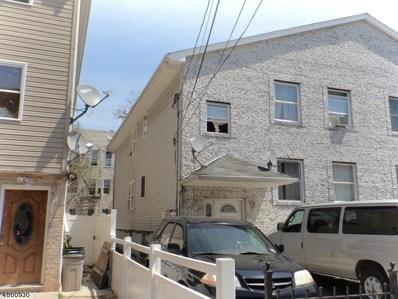 168 Grove St, Passaic City, NJ 07055 - MLS#: 3467743