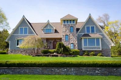 493 W Shore Trl, Sparta Twp., NJ 07871 - MLS#: 3467754