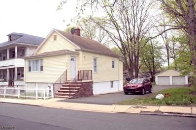 260 Oswald Pl, Union Twp., NJ 07088 - MLS#: 3467782