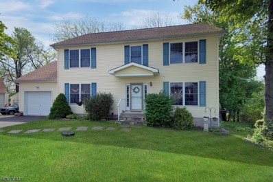 9 Hillside Ave, Netcong Boro, NJ 07857 - #: 3467822