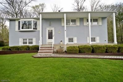 25 Fawnridge Dr, Washington Twp., NJ 07853 - MLS#: 3467835