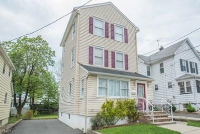21 Fritz St, Bloomfield Twp., NJ 07003 - MLS#: 3467837