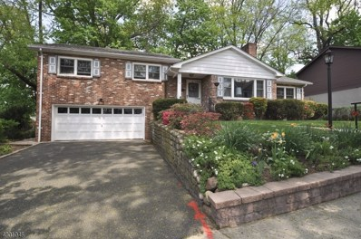 115 5TH St, South Orange Village Twp., NJ 07079 - MLS#: 3467864