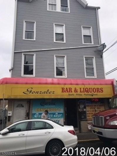 105 Park Ave, Paterson City, NJ 07501 - MLS#: 3467882