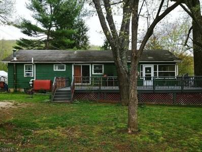 4 Terrace Dr, Liberty Twp., NJ 07823 - MLS#: 3467947