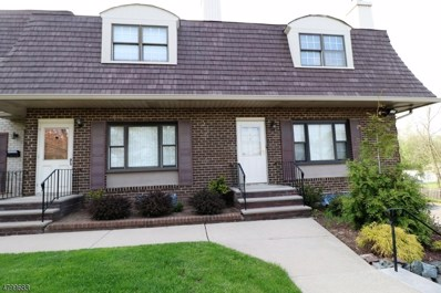 575 Grove St UNIT G006, Clifton City, NJ 07013 - MLS#: 3467952