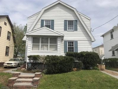 622 Green St, Elizabeth City, NJ 07202 - MLS#: 3468015