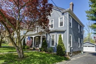 7 Samson Ave, Madison Boro, NJ 07940 - MLS#: 3468060