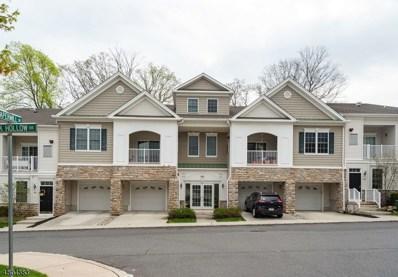 606 Brook Hollow Dr, Hanover Twp., NJ 07981 - MLS#: 3468151
