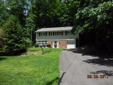 935 Ridge Rd, Stillwater Twp., NJ 07860 - MLS#: 3468152