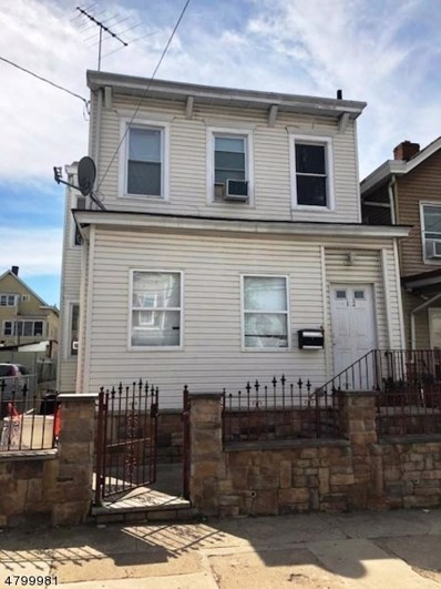 102 E 17TH St, Paterson City, NJ 07524 - MLS#: 3468194