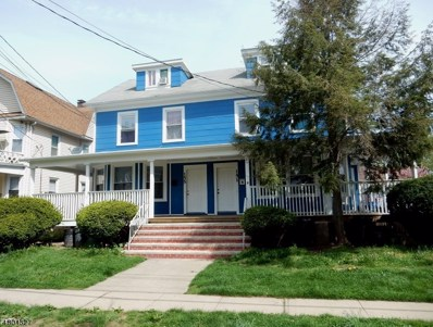 151-5 Elm Ave, Rahway City, NJ 07065 - MLS#: 3468202