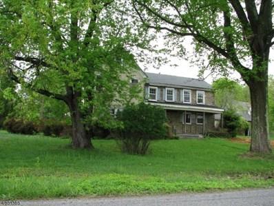 31 Schaaf Rd, Alexandria Twp., NJ 08804 - MLS#: 3468205
