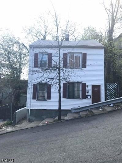 113 Jefferson St, Paterson City, NJ 07522 - MLS#: 3468283