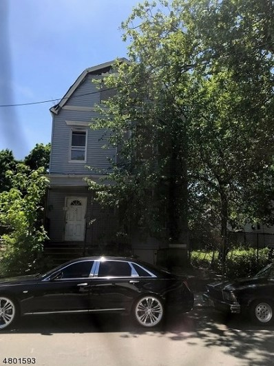 268 W Runyon St, Newark City, NJ 07112 - MLS#: 3468314