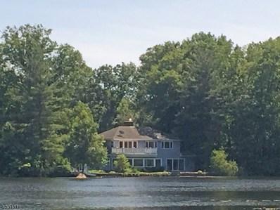 33 East Shore Rd, Mountain Lakes Boro, NJ 07046 - MLS#: 3468327