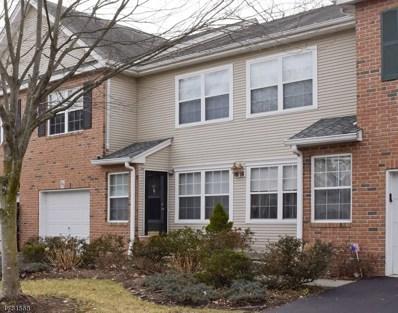 65 Pond Hollow Dr, Jefferson Twp., NJ 07438 - MLS#: 3468434