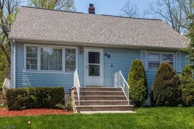 48 Red Twig Trl, Bloomingdale Boro, NJ 07403 - MLS#: 3468471