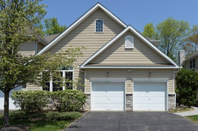 107 Schindler Ct, Parsippany-Troy Hills Twp., NJ 07054 - MLS#: 3468493