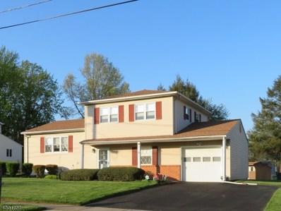 115 Pleasant View Rd, Hackettstown Town, NJ 07840 - MLS#: 3468505