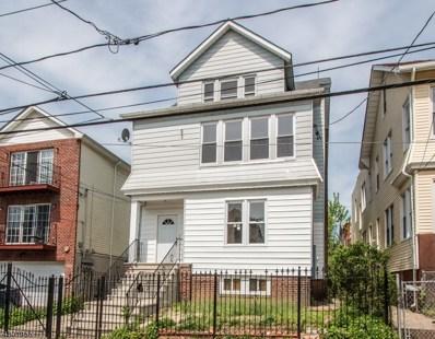 17 Huntington Ter, Newark City, NJ 07112 - MLS#: 3468600