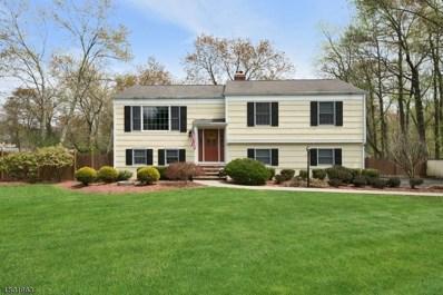 58 Lake Valley Rd, Morris Twp., NJ 07960 - MLS#: 3468632