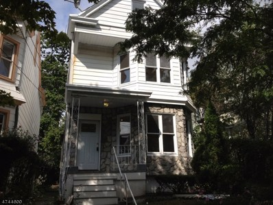 694 E 28TH St, Paterson City, NJ 07504 - MLS#: 3468784