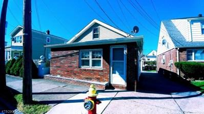 62 Howard St, Paterson City, NJ 07501 - MLS#: 3468849