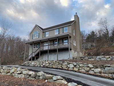 41 Kinswood Rd, West Milford Twp., NJ 07421 - #: 3469017