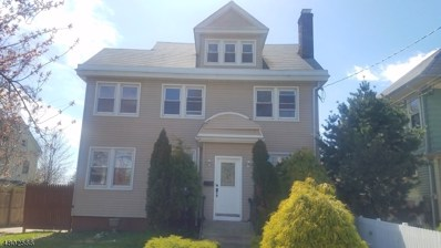 8-10 Vista Ave, Elizabeth City, NJ 07208 - MLS#: 3469145