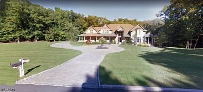 12 Big Ramapo Rd, Saddle River Boro, NJ 07458 - MLS#: 3469239