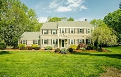 33 Mockingbird Rd, Allamuchy Twp., NJ 07840 - MLS#: 3469254