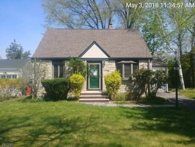 164 Larch Ave, Dumont Boro, NJ 07628 - MLS#: 3469264