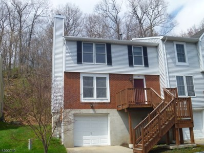 26 Cambridge East, Oxford Twp., NJ 07863 - MLS#: 3469323