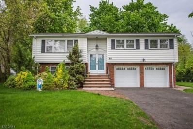 89 Sand Rd, Fairfield Twp., NJ 07004 - MLS#: 3469537