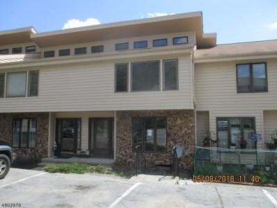 311 Cheyenne Rd, Andover Twp., NJ 07848 - MLS#: 3469550