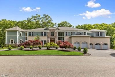 5 Poinsettia Ct, Kinnelon Boro, NJ 07054 - MLS#: 3469595