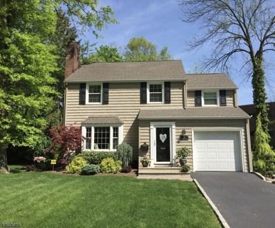34 Springbrook Rd, Springfield Twp., NJ 07081 - MLS#: 3469656
