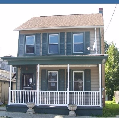 161 Hudson St, Phillipsburg Town, NJ 08865 - MLS#: 3469757