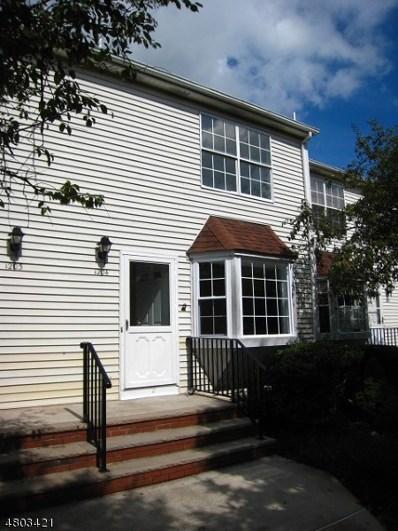 1204 Baneberry Ct, Raritan Twp., NJ 08822 - MLS#: 3469990