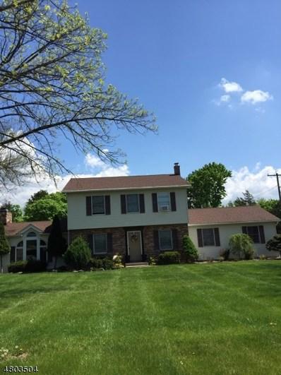 42 Millbrook Rd, Franklin Twp., NJ 07882 - MLS#: 3470037