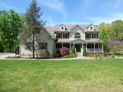 10 Farm Creek Rd, Fredon Twp., NJ 07860 - MLS#: 3470129