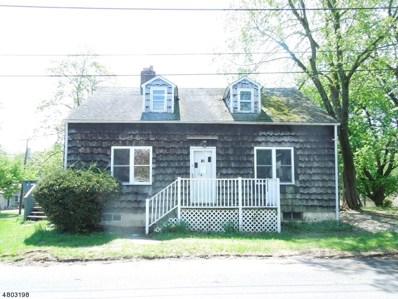10 Terrace St, Washington Boro, NJ 07882 - MLS#: 3470344