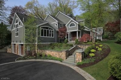 25 Lake Valley Rd, Morris Twp., NJ 07960 - MLS#: 3470486
