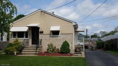 5 Ruth Pl, Manville Boro, NJ 08835 - MLS#: 3470686