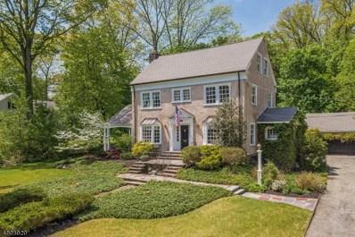 59 Hanover Rd, Mountain Lakes Boro, NJ 07046 - MLS#: 3470715