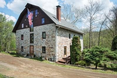 1818-1830 Rt 57 - 3 Houses, Mansfield Twp., NJ 07840 - MLS#: 3470816