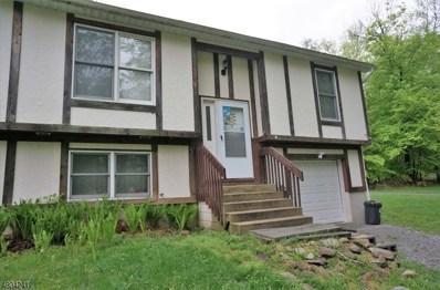 419B Deerfield Ln UNIT B, Montague Twp., NJ 07827 - MLS#: 3471079